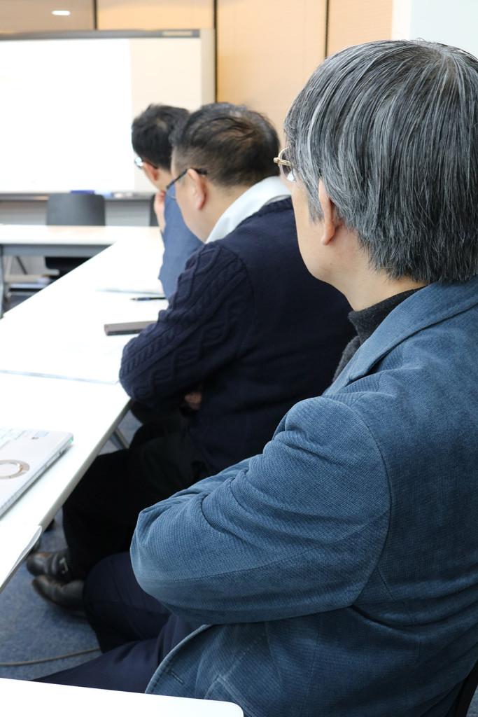 診療会議 在宅医療 ヒロクリニック