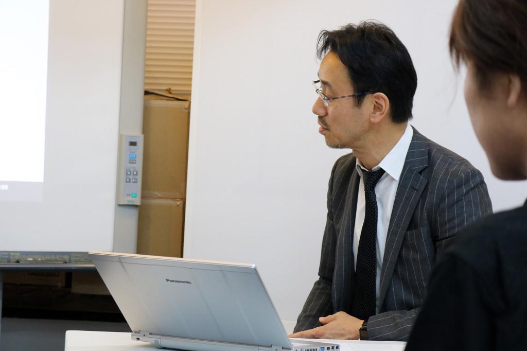 新宿ヒロクリニック英医師