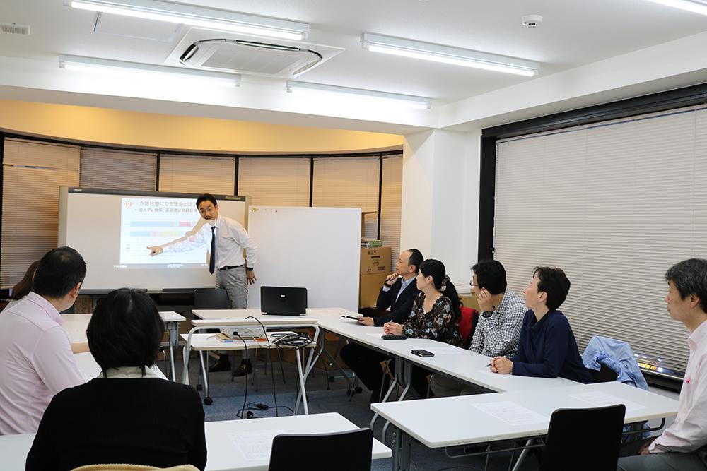 新宿ヒロクリニック 地域医療連携会