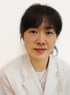 井戸田舞医師
